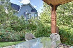 LES MANOIRS 122-1 | Charming condo for rent in Mont-Tremblant